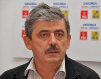 Dosarul referendumului: Presedintele CJ Cluj, audiat la DNA
