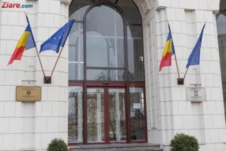 Dosarul violentelor din 10 august a fost ridicat de la Parchetul General cu cateva ore inainte de audierea lui Dragnea