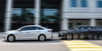Dotarea standard pe care toate masinile Kia si Hyundai o vor avea - numarul accidentelor va scadea considerabil