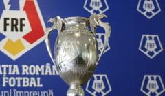 Două rivale la titlu vor juca între ele în 16-imile Cupei României! Cum a fost posibil. Programul complet al meciurilor