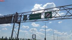 Doua accidente in lant pe Autostrada Soarelui: 16 raniti, trafic deviat