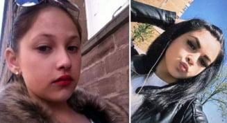Doua adolescente din Hunedoara au fost date in urmarire nationala