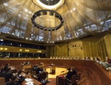 Doua asociatii de magistrati: Solutia CEDO in cazul Kovesi pune in discutie revizuirea modului de desemnare a judecatorilor CCR si procurorilor-sefi