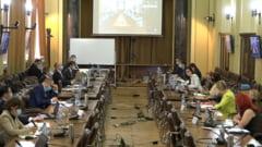Doua asociatii de magistrati cer CSM sa voteze pentru desfiintarea SS si fac trimitere la decizia CEDO in cazul Kovesi