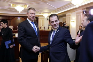 Doua asociatii de magistrati fac un apel public la Iohannis, Orban si Predoiu sa vina cu o solutie imediata in cazul Sectiei Speciale