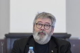 """Doua asociatii de magistrati il acuza pe Lucian Netejoru de dublu standard: """"A dispus cercetarea unor colegi judecatori pentru pareri exprimate pe un grup de Facebook privat"""""""