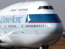 Doua avioane cu peste 600 de persoane la bord, aproape de coliziune