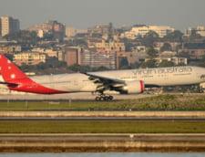 Doua avioane s-au ciocnit pe aeroportul din Melbourne