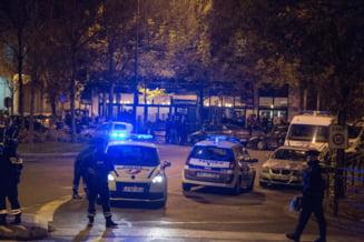Doua bombe au explodat in fata unui hotel din Egipt: cel putin un mort