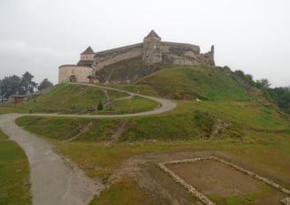 Doua cetati din Ardeal foarte apreciate de turisti vor fi reabilitate cu bani de la UE