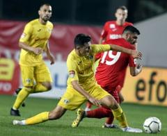 Doua cluburi mari din Portugalia, pe urmele unui tanar fotbalist roman