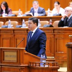 Doua comisii din Senat, raport pozitiv pentru proiectul lui Serban Nicolae privind scoaterea lui Iohannis din procedura de numire a conducerii Consiliului Concurentei