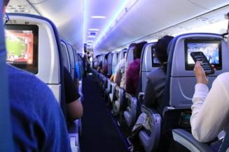 """Doua companii aeriene au inceput un razboi """"usor mizzer"""""""