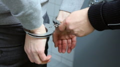Doua crime, in doar 24 de ore, in Galati