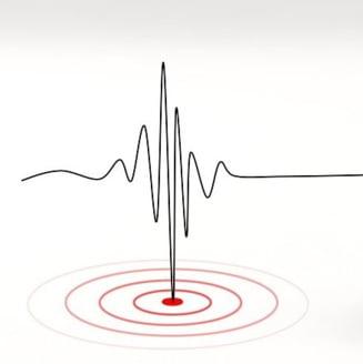 Doua cutremure au avut loc in zona Vrancea in ultimele 12 ore