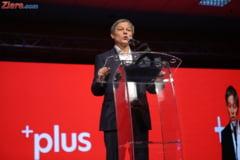 Doua demisii fortate din conducerea PLUS si explicatiile lui Dacian Ciolos