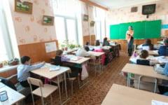 Doua din zece unitati de invatamant din Buzau nu au inca autorizatie sanitara