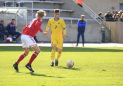 """Doua echipe cu nume din Europa """"se bat"""" pentru semnatura lui Vlad Dragomir"""
