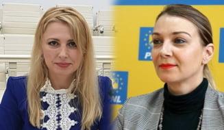 Doua femei de la USR PLUS si PNL, alese viceprimar la Focsani. Primarul PSD contesta procedura din consiliul local