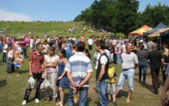 Doua festivaluri traditionale din judetul Buzau, incluse in Calendarul Sarbatorilor Satului Romanesc