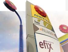 Doua firme au solicitat insolventa Rompetrol Downstream
