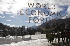 Doua furtuni ameninta lumea - Avertizarile Forumului Economic Mondial