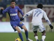Doua grupari din Serie B, pe urmele lui Lovin