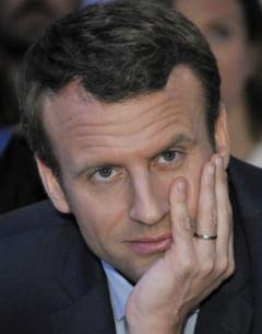 Doua institutii de presa pro-Kremlin vor sa-l dea in judecata pe Emmanuel Macron