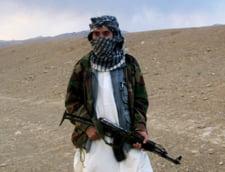 Doua jurnaliste occidentale, impuscate in Afganistan (Video)