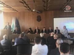 Doua localitati din judet s-au infratit cu doua orase din Bulgaria