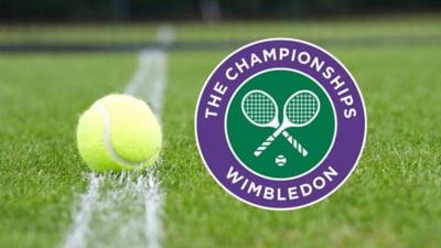 Doua meciuri de la Wimbledon stârnesc suspiciuni: s-au pariat sume mari!