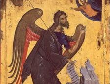 Doua milioane de romani isi serbeaza onomastica de Sfantul Ioan