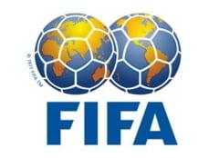 Doua noi competitii globale pe agenda FIFA