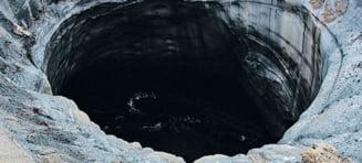 Doua noi cratere misterioase, descoperite in Siberia: Asa ceva nu a fost facut de oameni