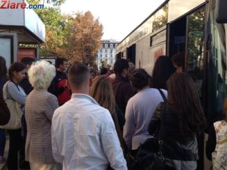 Doua noi linii de autobuz vor circula in Bucuresti incepand de astazi