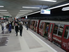 Doua noi statii de metrou - vezi cat va costa constructia lor