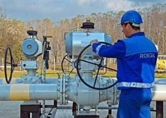 Doua noi zacaminte de gaze naturale, descoperite in Romania