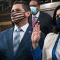 Doua parlamentare americane s-au contaminat cu COVID-19 dupa violentele de la Capitoliu