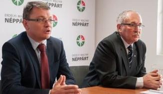 Doua partide ale maghiarilor, PPMT si PCM, se pregatesc de fuziune: Ce propunere fac UDMR