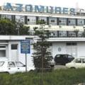 Doua persoane ranite, intr-un accident petrecut la Azomures