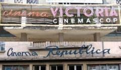 Doua premiere la Cinematografele Victoria si Republica si mai multe proiectii interesante