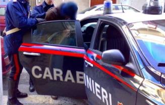 Doua romance din Italia si un bancher au pacalit un batran bogat sa le lase mostenire o adevarata avere. Cum a fost inselat un fost manager de la Fiat