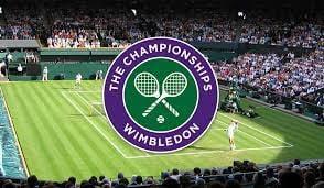 Doua romance eliminate deja in calificari la Wimbledon