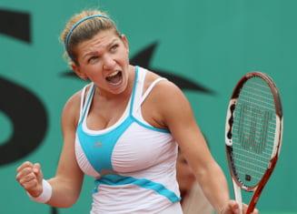 Doua tenismene romance in finale la Nurnberg