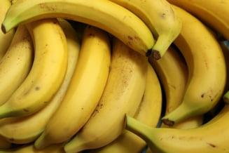 Doua tone de cocaina aduse in Germania in cutii cu banane - Modul incredibil in care opera reteaua de traficanti