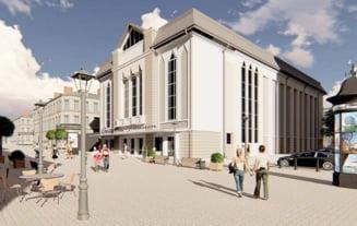 Doua zone din Iasi se schimba complet. Cum vor arata Parcul Copou si Cinema Trianon