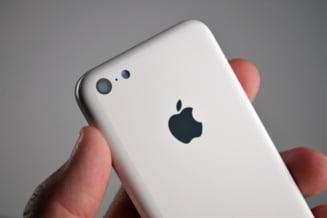Dovada ca Apple are planuri mari pentru iPhone 6