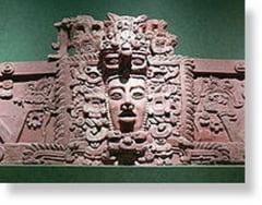 Dovezi ale civilizatiei Maya sustin contactul cu extraterestri?