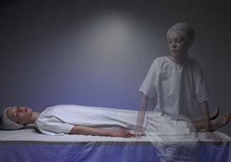 Dovezi ale vietii dupa moarte, obtinute de oamenii de stiinta