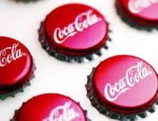 Dozatoare de Coca-Cola direct in bucataria consumatorilor
